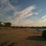 Southold Beach