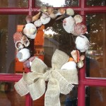 8a Cutchogue wine country ENTRY wreath